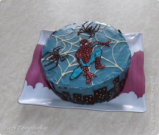 Мои тортики фото 19