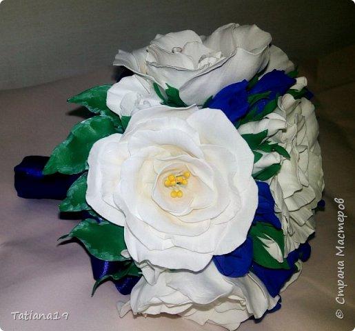 Букет для невесты. фото 5