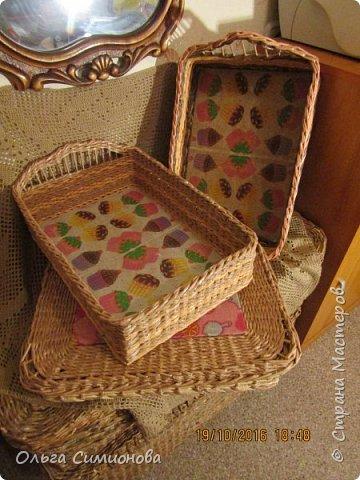 короба, коробочки... фото 1
