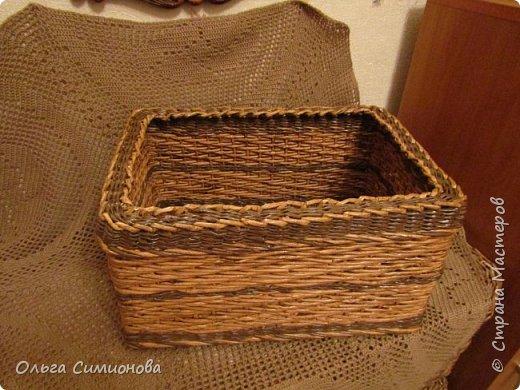 короба, коробочки... фото 5