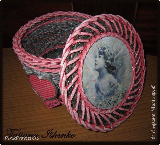 Шкатулки для принцессы фото 1