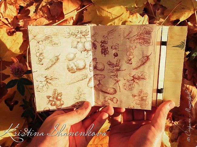 Как-то летом мне пришло на ум нарисовать этот рисунок ----> http://stranamasterov.ru/node/1046186 Не долго думая, захотела попробовать себя в создании блокнота! Мой первенец из моих рук ушел к своему обладателю :) фото 2