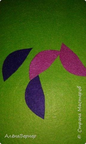 Материал: носок , ножницы, нитки и игла, крупа ( горох и рис), ватин, пуговицы. фото 23