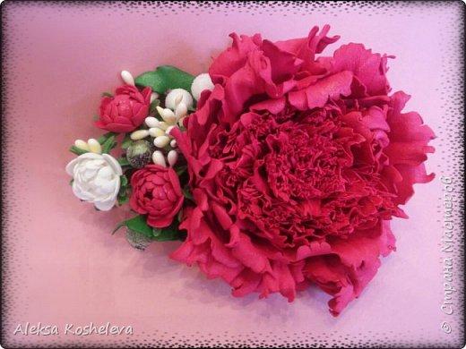 Роза Кэтрин фото 4