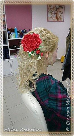 Роза Кэтрин фото 5