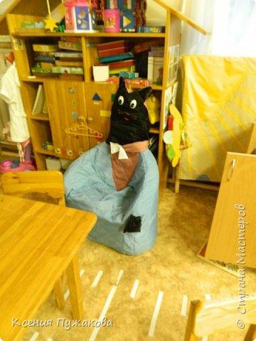 Кресло для уголка фото 1