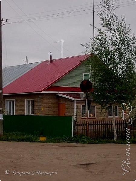 Доброго всем времени суток,приглашаю вас в гости!Я живу в красивом посёлке Мурыгино,недалеко от города Кирова (Вятка). фото 21