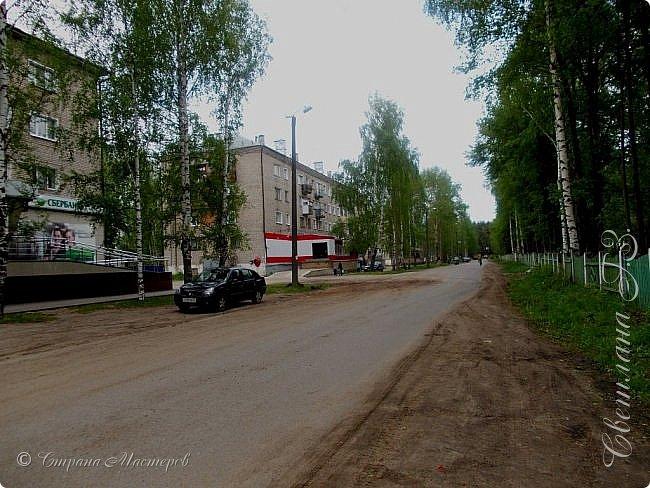 Доброго всем времени суток,приглашаю вас в гости!Я живу в красивом посёлке Мурыгино,недалеко от города Кирова (Вятка). фото 16