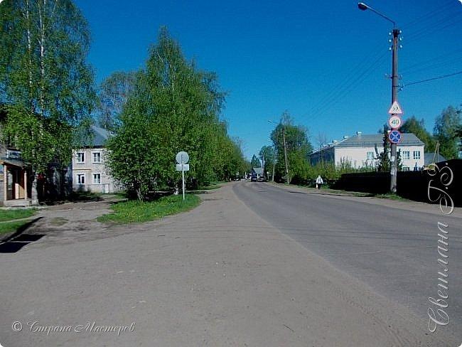 Доброго всем времени суток,приглашаю вас в гости!Я живу в красивом посёлке Мурыгино,недалеко от города Кирова (Вятка). фото 18