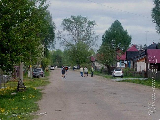 Доброго всем времени суток,приглашаю вас в гости!Я живу в красивом посёлке Мурыгино,недалеко от города Кирова (Вятка). фото 19