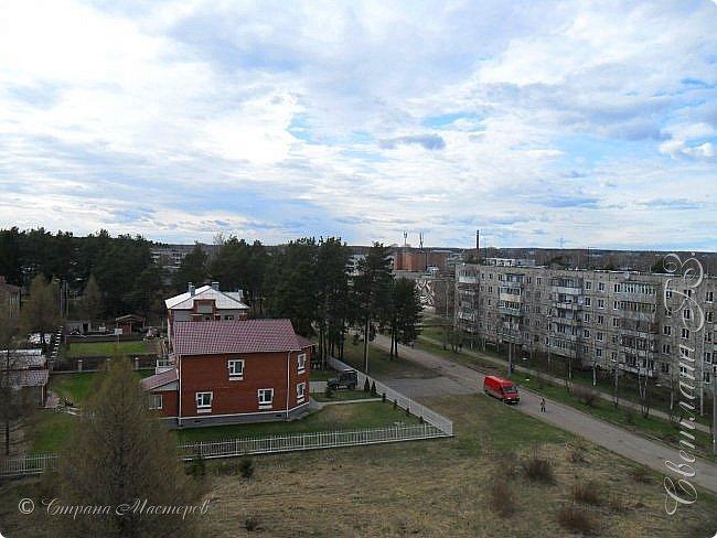 Доброго всем времени суток,приглашаю вас в гости!Я живу в красивом посёлке Мурыгино,недалеко от города Кирова (Вятка). фото 6