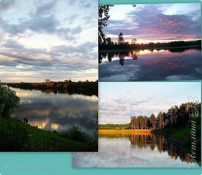 Доброго всем времени суток,приглашаю вас в гости!Я живу в красивом посёлке Мурыгино,недалеко от города Кирова (Вятка). фото 14