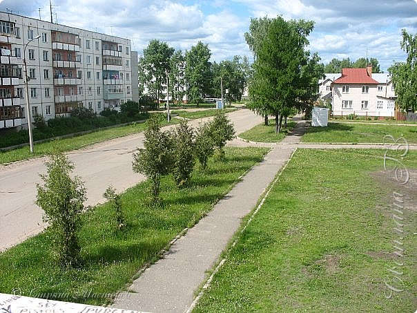 Доброго всем времени суток,приглашаю вас в гости!Я живу в красивом посёлке Мурыгино,недалеко от города Кирова (Вятка). фото 5
