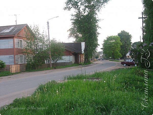 Доброго всем времени суток,приглашаю вас в гости!Я живу в красивом посёлке Мурыгино,недалеко от города Кирова (Вятка). фото 9