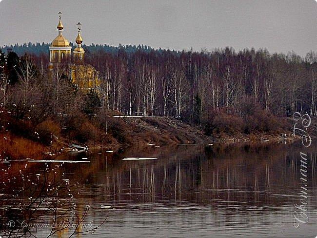 Доброго всем времени суток,приглашаю вас в гости!Я живу в красивом посёлке Мурыгино,недалеко от города Кирова (Вятка). фото 10