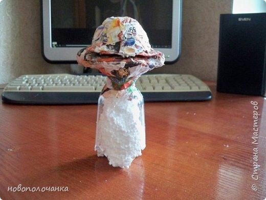 """Здравствуйте.     Дочь в интернете увидела    медитирующую лягушку. Картинка с лягушкой ей очень понравилась. Позвонила мне: """" Мама я хочу такую же лягушку"""" А мама для своих деток – волшебница, которая сделает всё.   фото 17"""