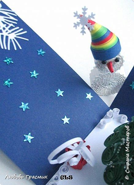 Подарок для Снеговика. MagicBox фото 5