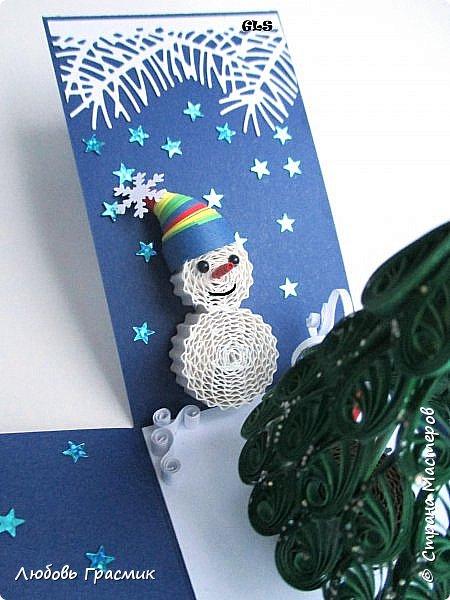 Подарок для Снеговика. MagicBox фото 7