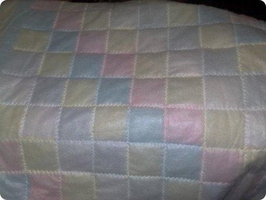 Я по порядку: как шила, так и показываю. Вот очередная сумка, сшила из обрезков мебельной ткани: верх и низ из разных кусочков, но по-моему они дружат. фото 10