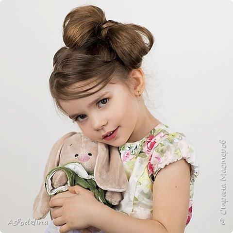 Укладки и прически в моем исполнении для очаровательных принцесс (и принцев) в рекламе игрушек)) Приятного просмотра) фото 8
