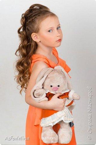 Укладки и прически в моем исполнении для очаровательных принцесс (и принцев) в рекламе игрушек)) Приятного просмотра) фото 7
