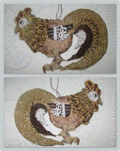 Толстый войлок - основа фото 12