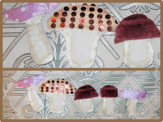 Толстый войлок - основа фото 15