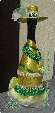 новая бутылочка - Дама фото 3