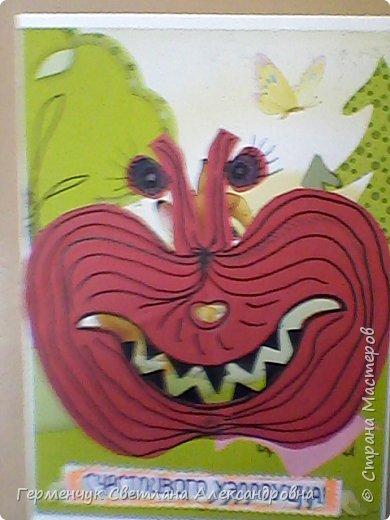 """В канун Дня всех Святых    ребята  4 """"В"""" класса сделали веселые тыковки ..Эти тыквы получились не страшные, а даже очень симпатичные! Всем жителям Страны Мастеров  -наилучшие пожелания!!!  фото 25"""