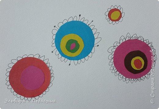 Цветочные фантазии фото 4