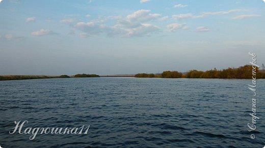 В начале октября выдалась хорошая погодка на выходных, и муж с товарищем поехали на речку Девятка на рыбалку. фото 2