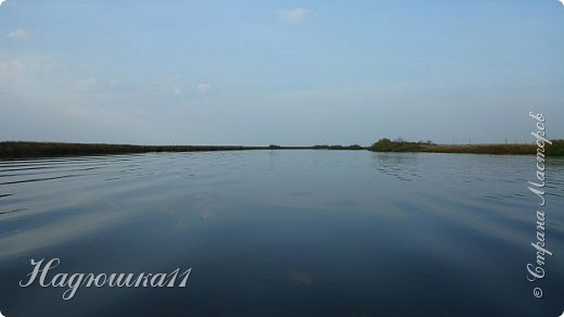 В начале октября выдалась хорошая погодка на выходных, и муж с товарищем поехали на речку Девятка на рыбалку. фото 10