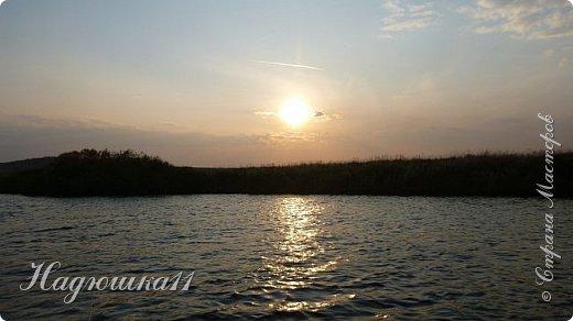 В начале октября выдалась хорошая погодка на выходных, и муж с товарищем поехали на речку Девятка на рыбалку. фото 11