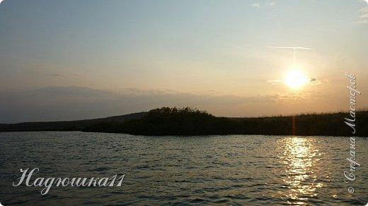 В начале октября выдалась хорошая погодка на выходных, и муж с товарищем поехали на речку Девятка на рыбалку. фото 12