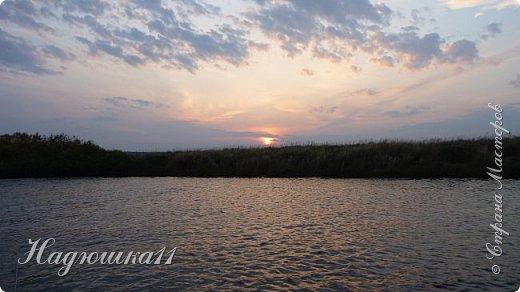 В начале октября выдалась хорошая погодка на выходных, и муж с товарищем поехали на речку Девятка на рыбалку. фото 13