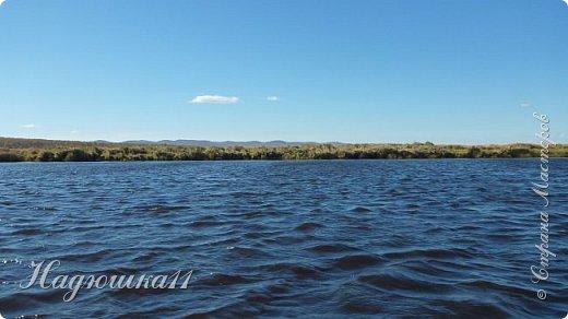 В начале октября выдалась хорошая погодка на выходных, и муж с товарищем поехали на речку Девятка на рыбалку. фото 31