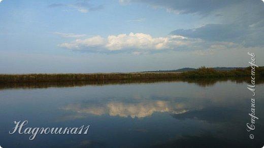 В начале октября выдалась хорошая погодка на выходных, и муж с товарищем поехали на речку Девятка на рыбалку. фото 7