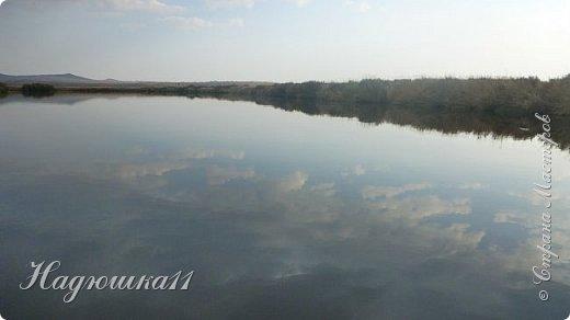 В начале октября выдалась хорошая погодка на выходных, и муж с товарищем поехали на речку Девятка на рыбалку. фото 9