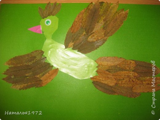 Птички счастья фото 3