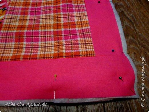 Дорогие Мастерицы! Предлагаю быстрый пошив одеяла в технике пэчворк. фото 24