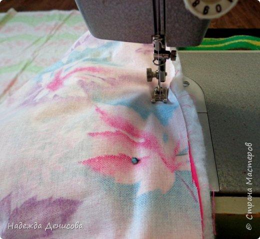 Дорогие Мастерицы! Предлагаю быстрый пошив одеяла в технике пэчворк. фото 36