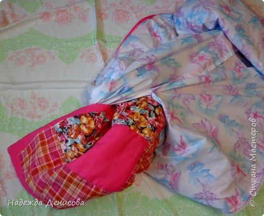 Дорогие Мастерицы! Предлагаю быстрый пошив одеяла в технике пэчворк. фото 38