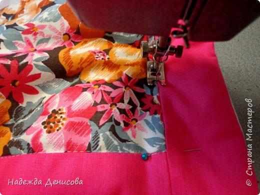 Дорогие Мастерицы! Предлагаю быстрый пошив одеяла в технике пэчворк. фото 42