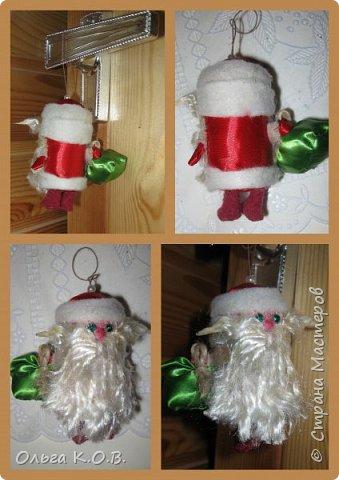 начну с Деда Мороза фото 2