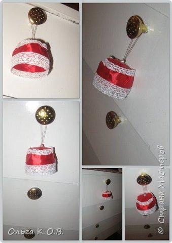 начну с Деда Мороза фото 9