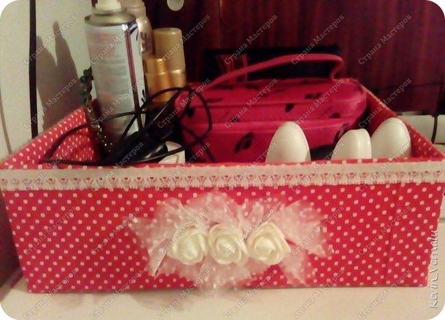Соорудила для дарения конфет воспитательнице)Надеюсь понравится) фото 6