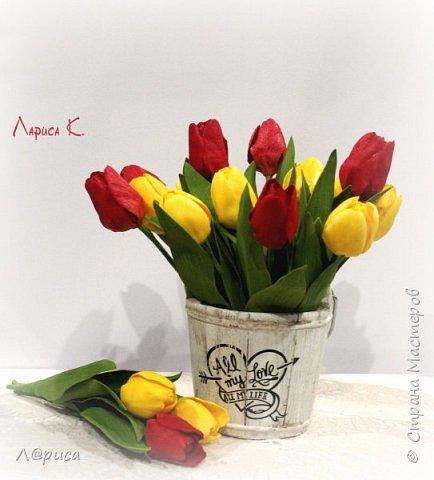 Цветы для интерьера. фото 10