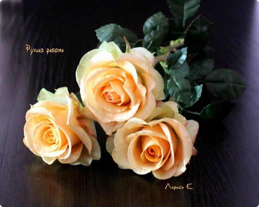 Цветы для интерьера. фото 3