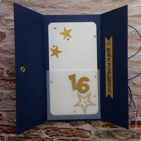 Пара открыток для мужчин по знаку гороскопа. фото 6