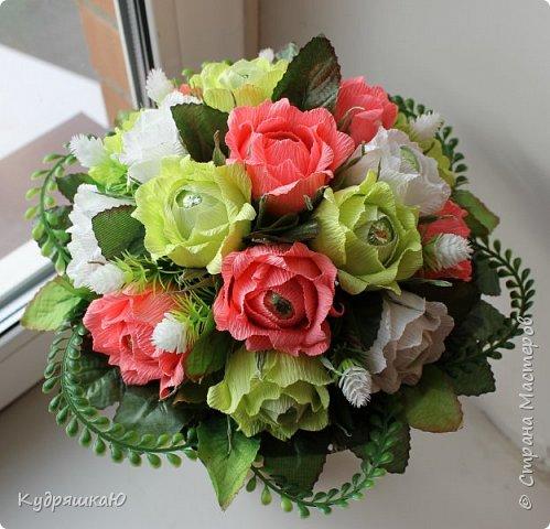 Маняша, с днем рождения тебя!!!! http://stranamasterov.ru/user/239013 Тебе желаю море счастья, Улыбок, солнца и тепла. Чтоб жизнь была еще прекрасней, Не знать печали никогда!  Пусть в доме будет только радость, Уют, достаток и покой. Друзья, родные будут рядом, Беда обходит стороной!  Здоровья крепкого желаю И легких жизненных дорог. И пусть всегда, благословляя, Тебя хранит твой ангелок! © http://pozdravok.ru/pozdravleniya/den-rozhdeniya/ фото 1